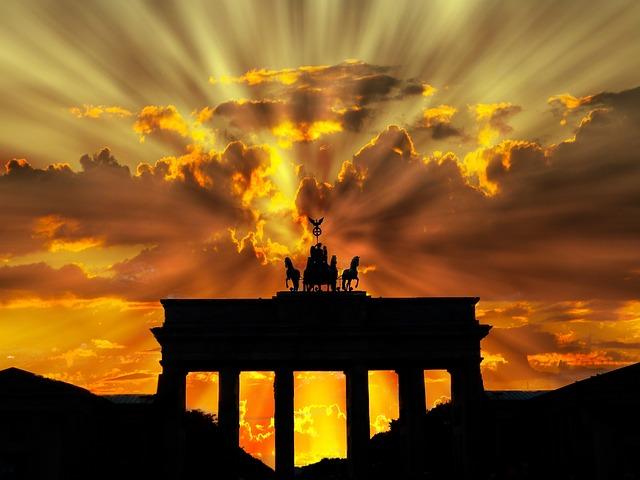 Berlin – Kunst und Kultur sind groß geschrieben